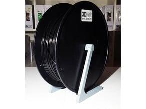 3DNet PLA XL 3kg Spool Holder