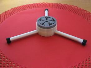 Rotary Platter