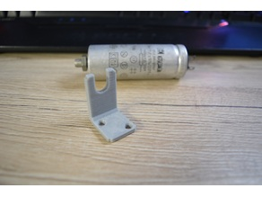 MP Capacitor Holder Mount