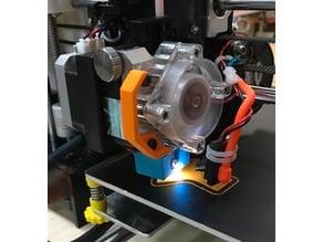 Titan Aero Air Deflector