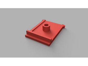 "Tupper storage box lid ""plug"" / Tupper Vorratsdose Deckel ""Stopfen"""