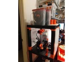Filament Spool Feeder System