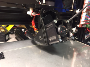 Anet A2 40mm Part Cooler