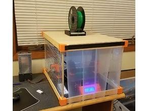 Simple 3D Printer Enclosure