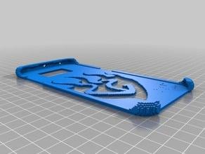 (3D Slash) samsung_s6_edge_plus_-_rwby_case