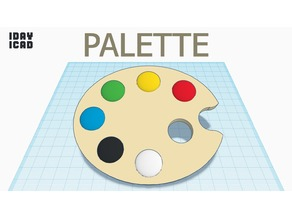 [1DAY_1CAD] PALETTE