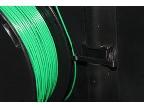 Flash Forge Creator Pro Filament Guide