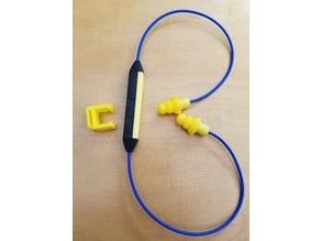 PlugFones Liberate Clip