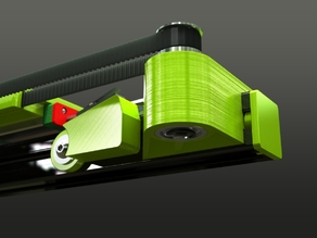 Linear motion guide 2020
