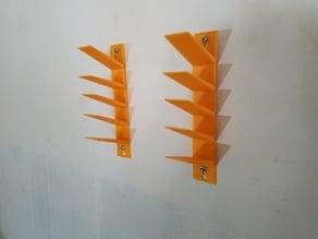 Mail Rack