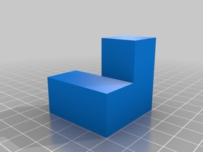 3D Puzzle & Box