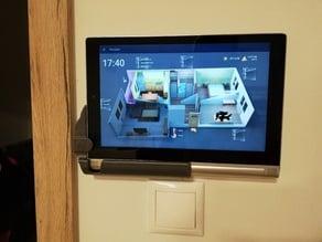 Lenovo yoga tab 10 wall holder mount
