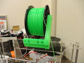 spool holder prusa