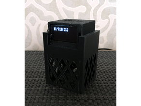 X-8266 Case Stand Adapter