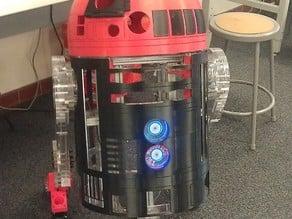 R2 dome