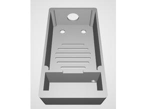 Franzis Bat Detector Hard Case