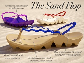 The Sand Flop