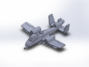 Cobra Rattler ground attack jet (GI Joe)