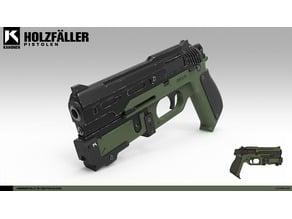 Gun Concept - Holzfäller v1.0