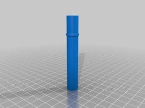 kołek - bolec do półki w aucie opel astra H (bolt for deck astra H)