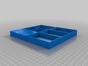 Modular Valet Tray
