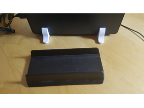 Small Node 202 Stand