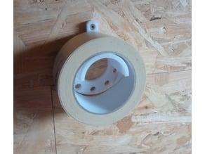 tapeholder for workshop