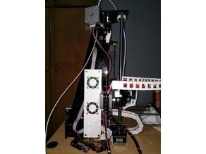 Mainboard case - Tronxy P802E