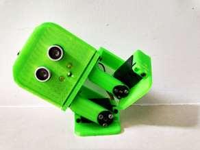 Tito biped robot