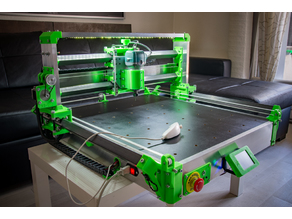 RS-CNC , the new model of R-CNC