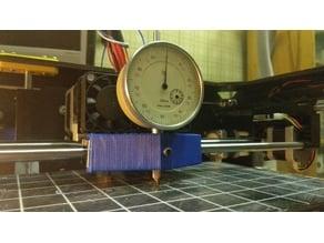 CTC Bizer dial type indicator clamp