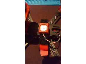BN-180 GPS Strap holder