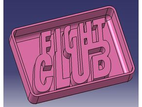 Fight Club Soap Older