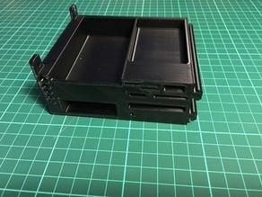 Ender 3 PRO tool holder