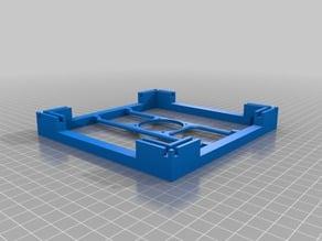 Fabrikator Mini Base w/40mm Fan Mount