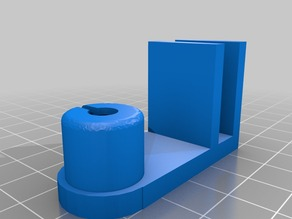 Filament Dust Filter Guide for Prusa I3 improved