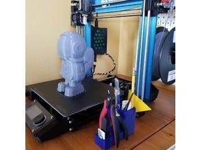 3D Essentials Tool Caddy