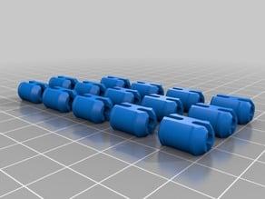 Blockbot V3.1 Tighten Pins