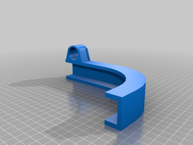 Diy Rc Pool Skimmer Parts By Techbutterfly Thingiverse