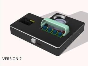 Box for SKR mini V1.1 (Box Version 2)
