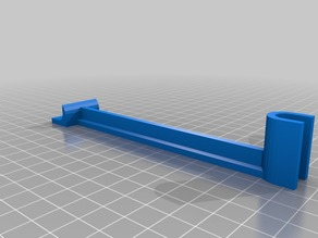 130mm length x-axis leveling tool