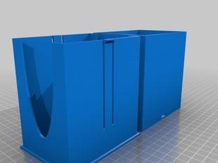 EDH Deck Box