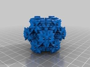 Fratale Geometrie PK7