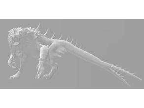 Khimerix - Escher brute