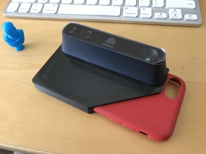 structure isense 3d scanner iPhone 6/7 case