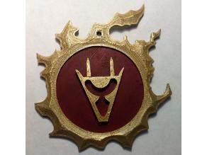 Final Fantasy XIV: Dragoon Job Icon on Dalamud