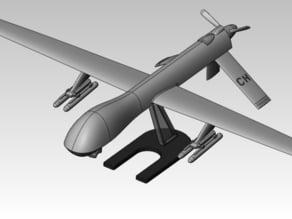 MQ-1 UAV