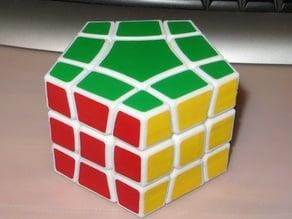 PentaPrisma Twisty Puzzle