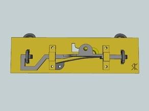 Viking Chest Lock V2