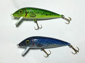 Topwater Fishing Lure